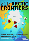 Go to Arctic Frontiers 2013 - Geopolitics & Marine Production in a Changing Arctic