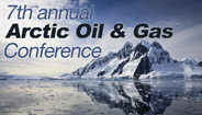 Go to Seventh Annual Arctic Oil & Gas Conference